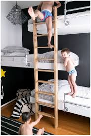 Triple Bunk Bed Designs 269 Best Triple Bunk Beds Images On Pinterest Triple Bunk Beds