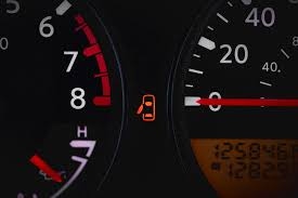 warning lights on lexus dashboard symbols common car warning lights explained practical motoring