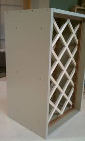 diagonal wine racks page 3 finish carpentry contractor talk