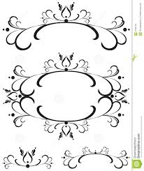 fancy detailed decorations 74 royalty free stock photos image