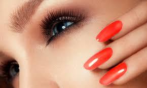full set of acrylic nails nails by aurelia at salon simplicity