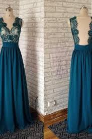 emerald green prom dress on luulla