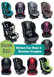 amazon black friday carseat britax booster coupon britax car seat coupon 30 off sale