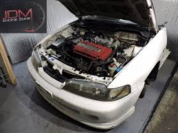 honda acura integra 96 spec tipo r dc2 itr medio corte manual swap