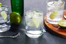 best gin drinks 2017 tasting table