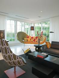 Florida Design S Miami Home And Decor Reddymade Design Crafts An Art Filled Home In Miami Beach