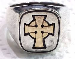 avery crosses retired avery 14k gold and sterling silver celtic