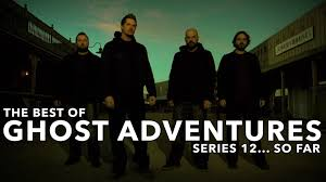 ghost adventures really channel