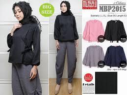 blouse wanita pusat grosir baju wanita blouse wanita modern mbp2015