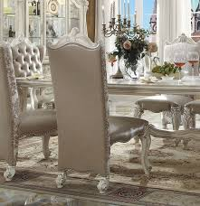 versailles dining room sale 739 00 versailles dining chair bone white set of 2