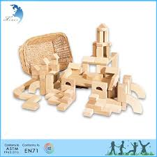 Make Your Own Wooden Toy Train by Kindergarten Montessori Baby Learning Materials Kids Train Block