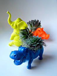 animal planter design ideas animal planter 4 22 whimsical planters inspired by