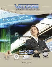 download free pdf for valcom v1036c horns other manual