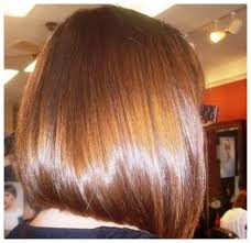 back view of long bob haircut hollywood official long bob haircuts