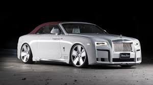 rolls royce gold and white this rolls royce dawn looks like a stormtrooper top gear