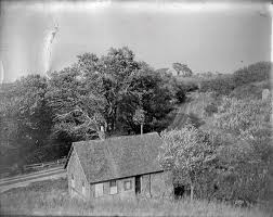 the historic stony brook grist mill in brewster cape cod life