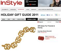 Gift Ideas For Him Instyle Com - daydream cocotay jewelry