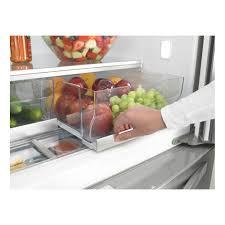 Whirlpool Inch French Door Refrigerator - wrx988sibh whirlpool 36