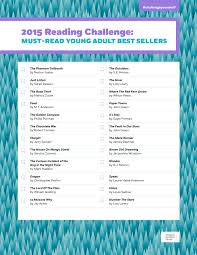 Best Challenge Reading Challenges Penguin Random House