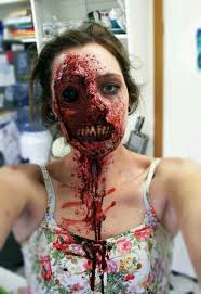 gory zombie zombies pinterest zombie zombies and