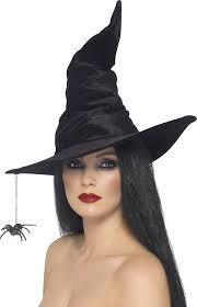 amazon com witch hat costume accessory clothing
