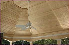 pine tongue and groove ceiling u2014 the clayton design nail a