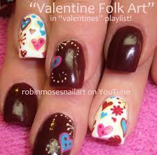 heart nail art designs best nail 2017 easy nail art for