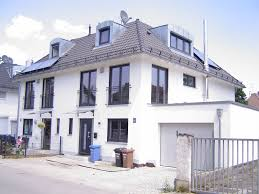 Doppelhaus Doppelhaus Moosach Bgp Baugrundplanung Gmbh