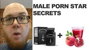 male porn star secrets biomanix and pomegranate juice youtube