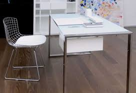 full size of desk glass desk office workspace divine small workspace decoration using rectangular white