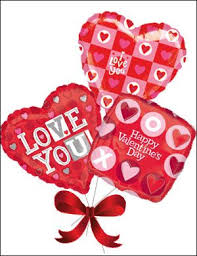 valentines day balloons wholesale 13 best send s day balloons to lebanon images on