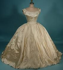 candlelight wedding dresses c 1956 priscilla of boston sold at neiman magnificent