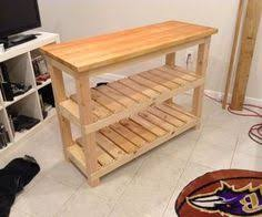 Small Kitchen Island Table Kitchen Island 1 Day Project 50 Bucks Count Me In Why Buy