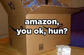 Cardboard Box Meme - 27 times packaging needed to chill the fuck out