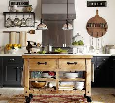 pottery barn kitchen island pottery barn kitchen mesmerizing kitchen island stools houzz
