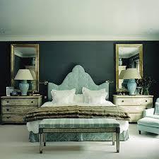 Choose Intense Shades Stylish Blue Color Schemes For Bedrooms - Color schemes for bedroom
