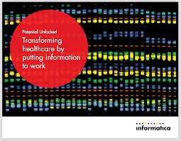 transforming healthcare by putting information to work