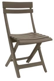 chaises grosfillex chaise de jardin pliante miami grosfillex