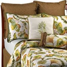 Tropical Bedspreads And Coverlets Tropical Bedding Ensembles Tropical Theme Island Dreams