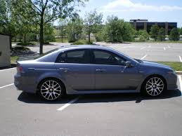 modded cars modified acura tl base car gallery car photos and video