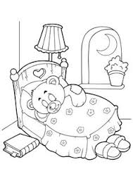 teddy bear coloring pages bear coloring book pictures
