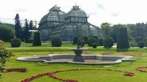 Botanic Garden Mansion Botanischer Garten Botanical Garden Of The Of Vienna