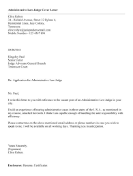 judicial clerk cover letter cover letter 53 administrative assistant cover letter