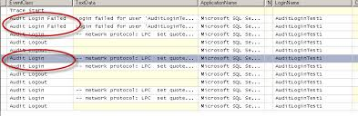 Sql Server Audit Table Changes How To Audit Login To My Sql Server Both Failed And Successful