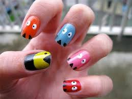 picture 4 of 6 acrylic nail art gallery photo gallery 2016