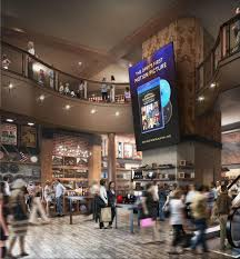 Grand Ole Opry Floor Plan Ole Opry Coming To New York U0027s Times Square In 2017 Plans