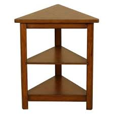 Triangle Accent Table Triangle End Tables Side Tables Hayneedle