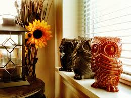 Owl Decorations For Nursery by
