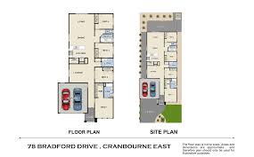 bradford floor plan 78 bradford drive cranbourne east vic 3977 for sale