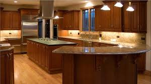 Kitchen Cabinet Cherry Kitchen Charming Images Of At Creative Design Light Cherry